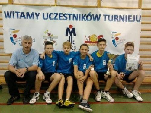 Varsovia Cup 2015